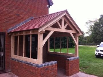bespoke-Oak-porch-option