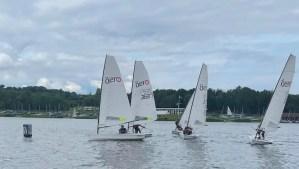 RS Aero Open 2021