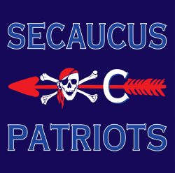 SECAUCUS CROSSCOUNTRY F-F