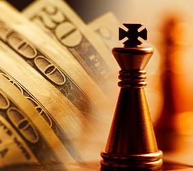 king-dollar
