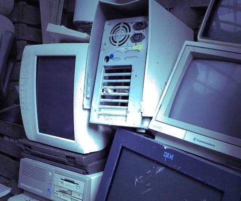 obsolete-tech