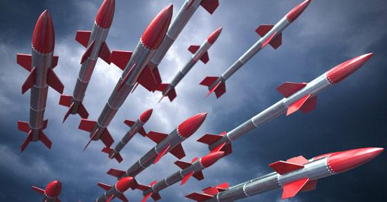 nuke-missiles