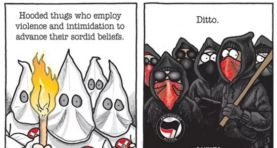 antifa-kkk
