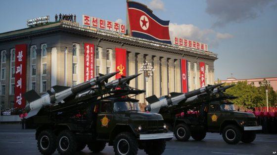 northkoreamissiles