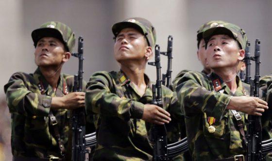 north-korea-soldiers