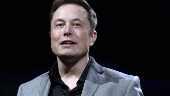 """Elon Musk Kind Of Stands Up Against Censorship: """"Freedom of Speech is Fundamental"""" Elonmusk-e1544447128366"""