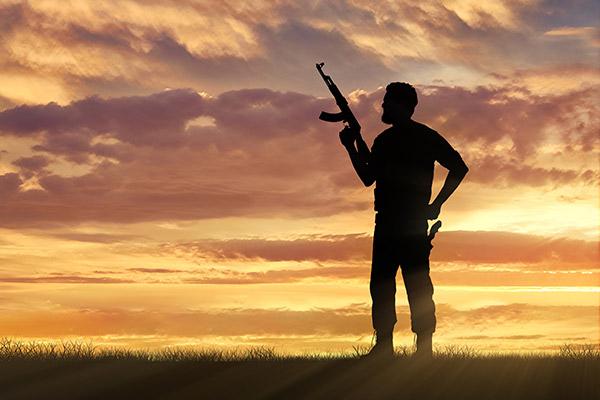 Firearm for SHTF Weapon