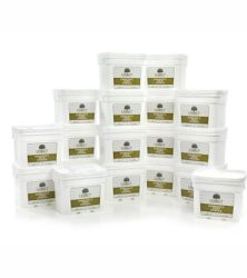 Legacy Foods 2160 Serving Food Package