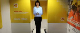 VBC Virtual Hologram Assistant
