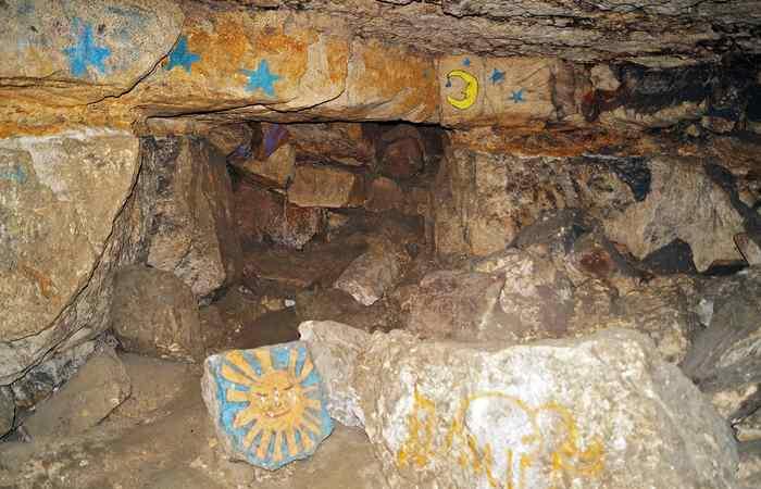Сьяновские каменоломни-3