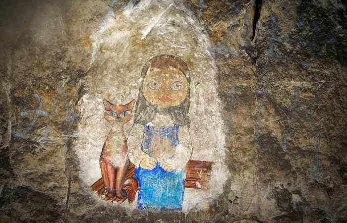 Сьяновские каменоломни-6
