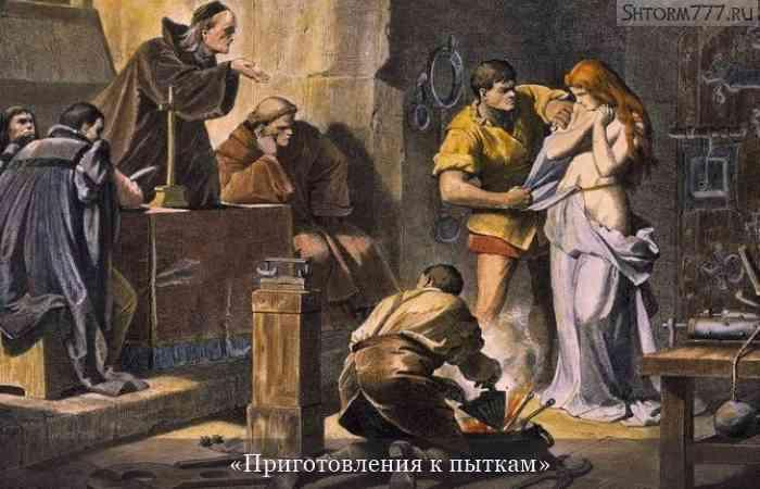 10 žiauriausių viduramžių Europos kankinimo būdų (N) | Kauno Žinios