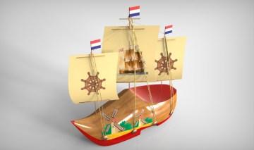 Netherland_Boat_Souvenir.001
