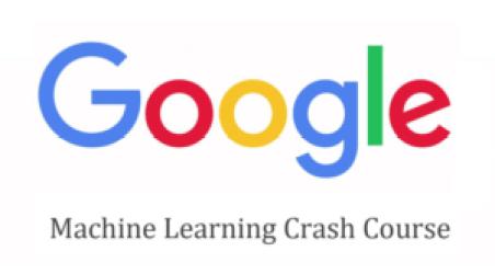 Google's Machine Learning Crash Course (MLCC)