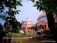 C.R. Park, Kali Mandir, New Delhi