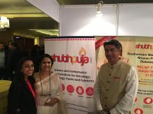 Shubhpuja Spiritz Event