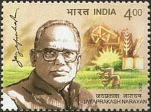 Jayprakash-Narayan