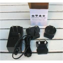 Shuffle Tech ST-1000 AC Adapter Kit