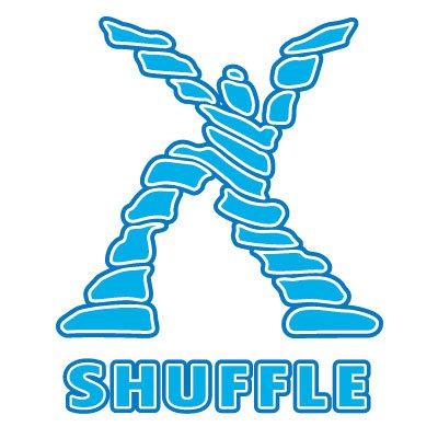 Shuffle Logo