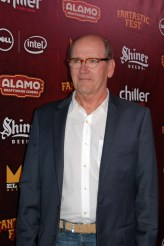 """""""Olive Kitteridge"""" and """"Step Brothers"""" actor Richard Jenkins / Photo by ChinLin Pan"""