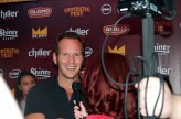 """""""Insidious"""" and """"The Phantom of the Opera"""" actor Patrick Wilson / Photo by ChinLin Pan"""