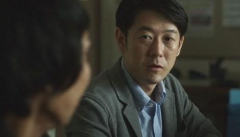 "Yugo Saso stars as Jumpei in ""Cicada."" Image courtesy of guam.festpro.com"