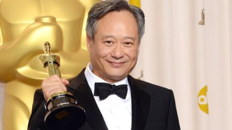 "Taiwanese-born American film director Ang Lee won the Oscar for Best Director for his 2012 film, ""Life of Pi."" Lee was the first Asian to win an Oscar in this category. He has won twice in this category for both ""Brokeback Mountain"" and ""Life of Pi."" / Photo courtesy of movie-hound.com"