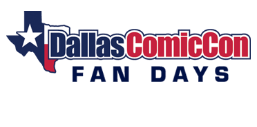 Dallas Comic Con Fan Days