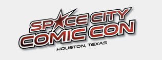 Space City Comic Con