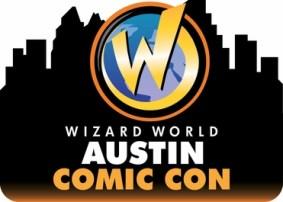 WW Austin Comic Con