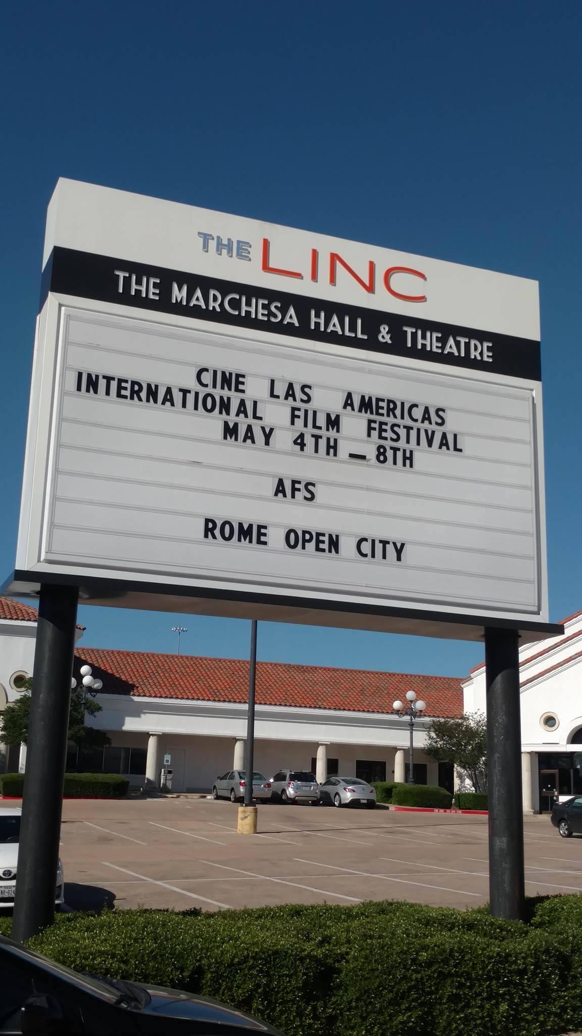 Courtesy of Cine Las Americas