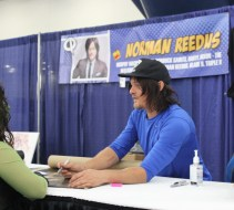 Norman Reedus/Photo by Catherine Gutierrez