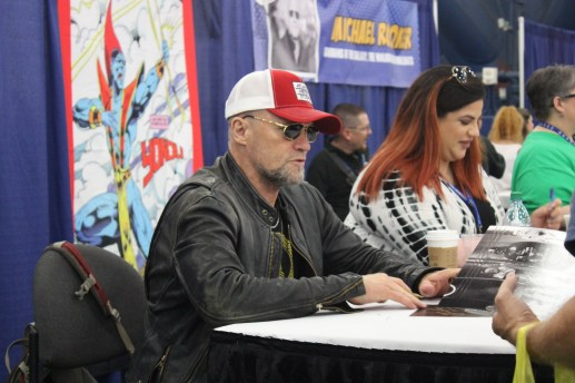 Michael Rooker/Photo by Catherine Gutierrez