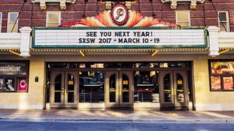 Photo courtesy of SXSW
