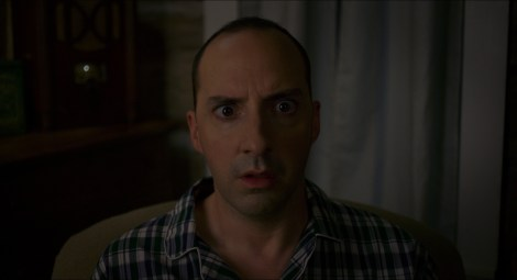 Tony Hale as Clark Hill / Photo by Corey Walter