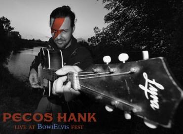 Pecos Hank promo