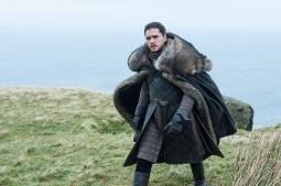 Jon Snow (Kit Harington) | Photo by Helen Sloan/HBO