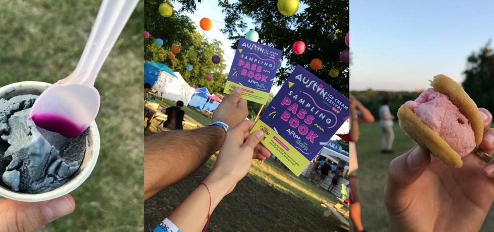 2018 Ice Cream Festival
