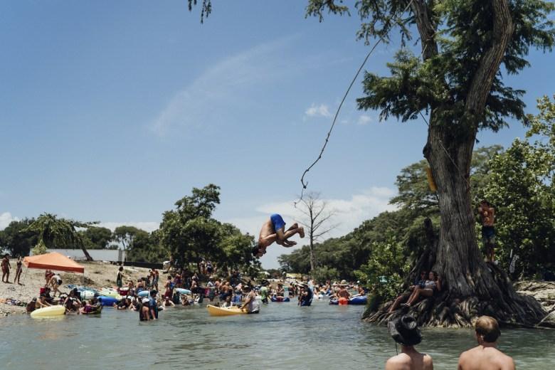 Float Fest