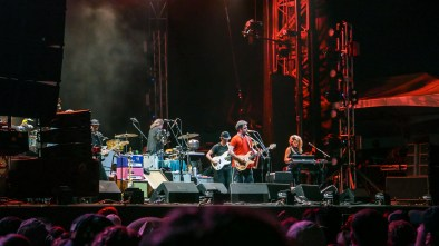 Modest Mouse at Float Fest 2018   Photo by Leigh Kettle