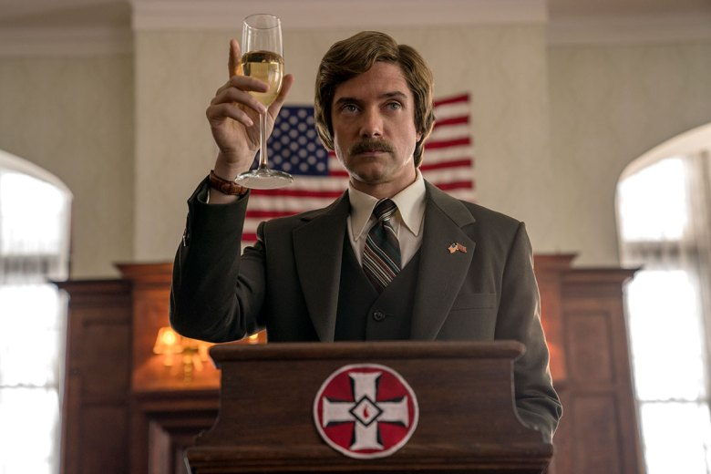 BlacKkKlansman Focus Features