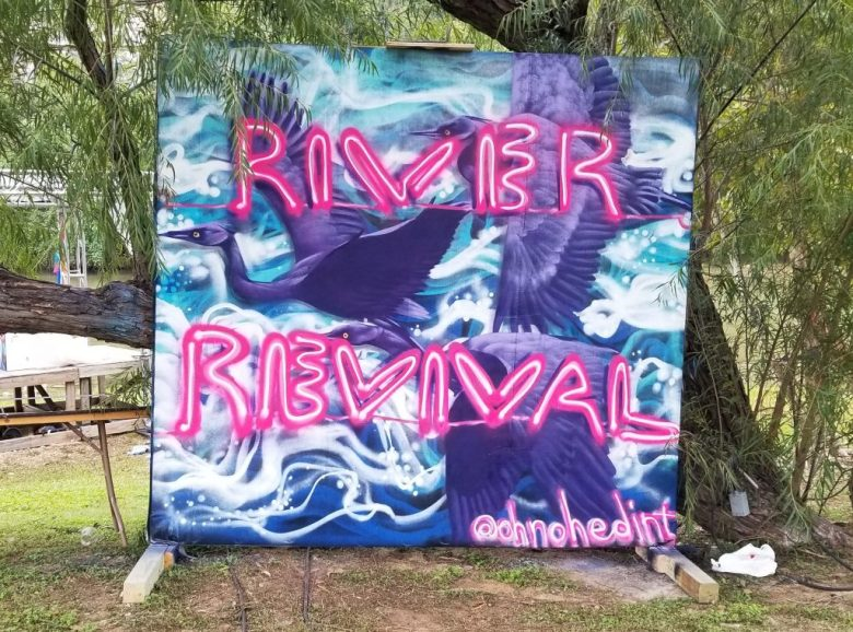 River Revival 2018