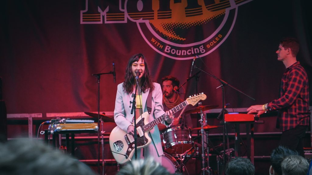 Japanese Breakfast at SXSW