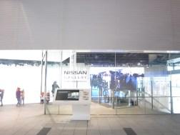 高島中央公園 子供 喜ぶ 横浜の駅近 アンパンマンミュージアム みなとみらい