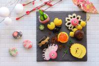 松の内の意味 いつまで 何する/    お正月 食べ物 おせち料理 中身 食材 意味