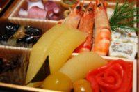 お正月 食べ物 おせち料理 中身 食材 意味