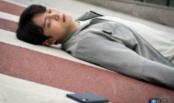 韓国ドラマ「アリス」あらすじ・ネタバレ!第5話‐6話の感想!テイに忍び寄る謎の男・予言書とオファン・ソニョン