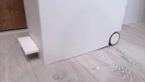 ケユカキッチンゴミ箱