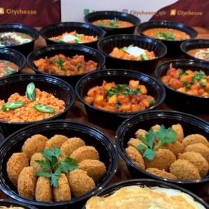 فطور قطري