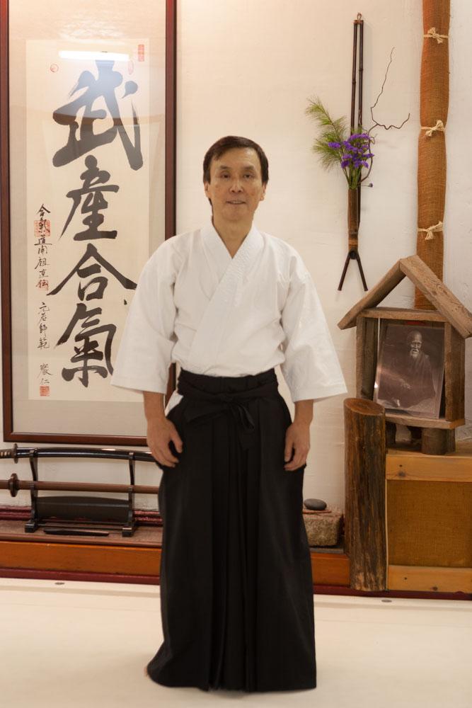 Paul Kang